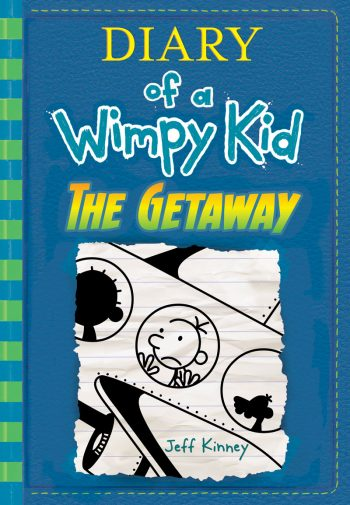 Pre-Order the New Diary of a Wimpy Kid