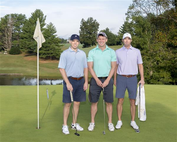 SCS Educational Foundation Hosted a Successful 8th Annual Academic Golf Classic
