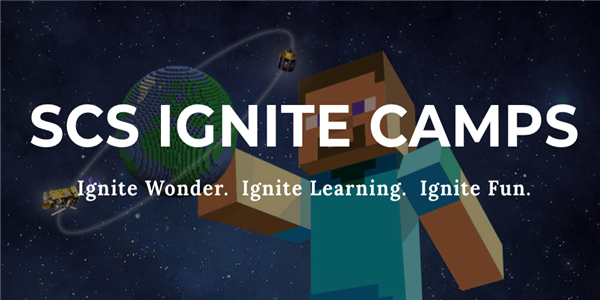 Ignite Camps Offered in July for Students