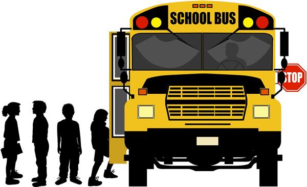 Surry County School Bus Driver Training