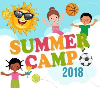 SUMMER RECREATION DAY CAMP