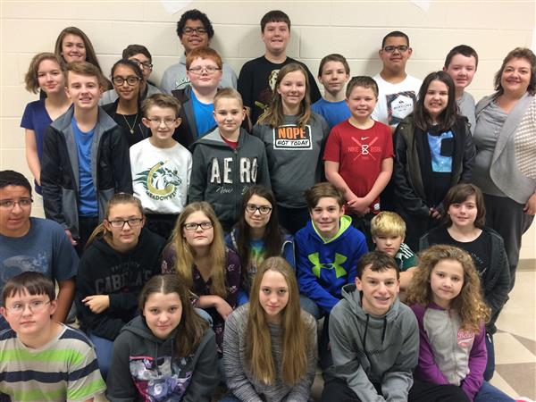 FLL Robotics Qualify for State Competition