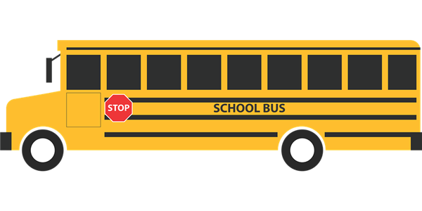 BUS DRIVING TRAINING SCHEDULED Oct.23-25