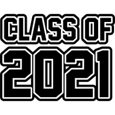 Attention Seniors!  NSHS Class of 2021...