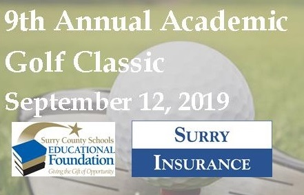 Foundation Hosts Successful 9th Annual Academic Golf Classic