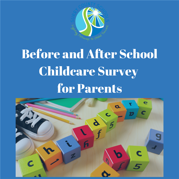 Before and After Daycare Survey for Parents
