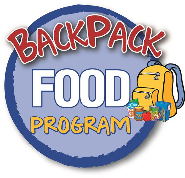 Fill the Backpack Food Drive
