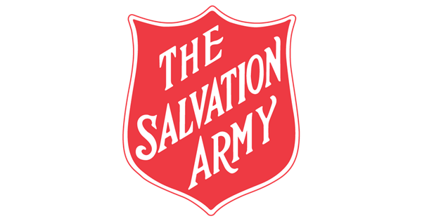 SCS Teams up with Salvation Army