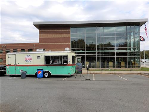 FOOD TRUCK & PMMS IN THE NEWS!