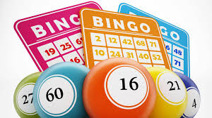 Bingo Night at Shoals Volunteer Fire Department