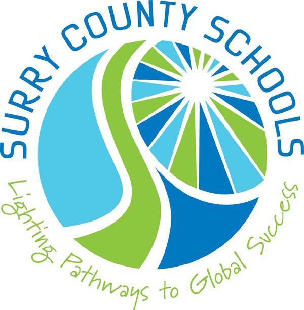 16th in the State in Academic Performance in 2017-18 and  Highest Graduation Rate in Surry County Schools' History at 91.7%