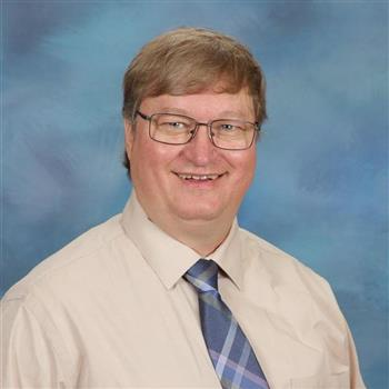 SCS Educator, Jeff Edwards Receives Receives Two Prestigious Science Awards
