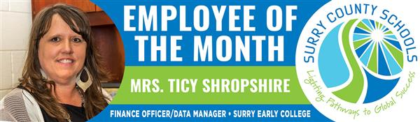 February Employee of the Month