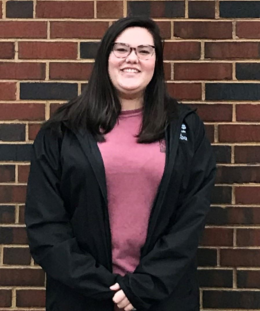 Surry Early College High School Student Selected to Attend  Surry Yadkin EMC Youth Tour