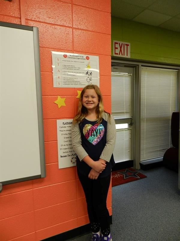 Student Chosen for State Honors Chorus